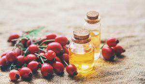 aceite esencial rosa mosqueta