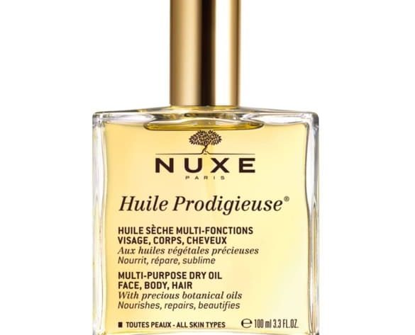 aceite luxe